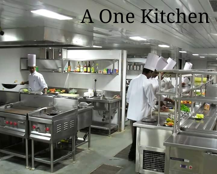 A One Kitchen – Commercial kitchen equipment manufacturers ...